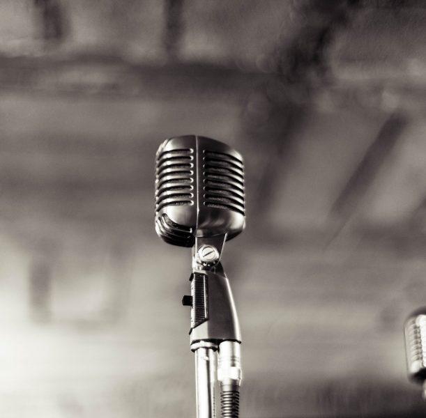 Sängerin für alle Anlässe